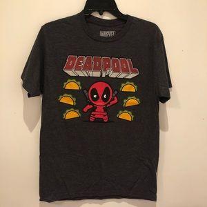 Marvel Deadpool Tee